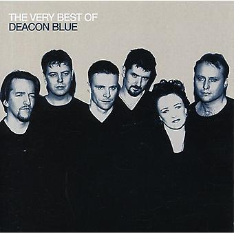 Deacon Blue - Very Best of Deacon Blue [CD] USA import