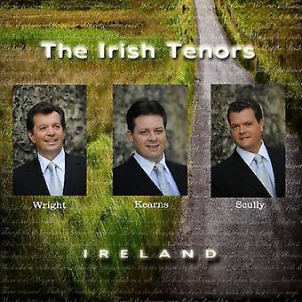 Irish Tenors - Ireland [CD] USA import