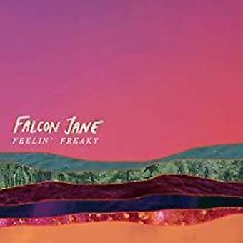 Feelin' Freaky [CD] USA import