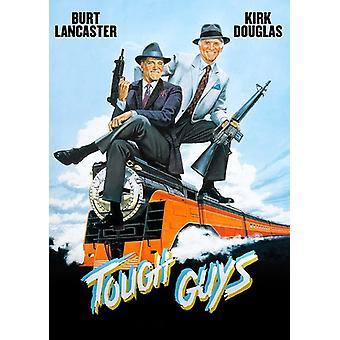 Tough Guys (1986) [DVD] USA import
