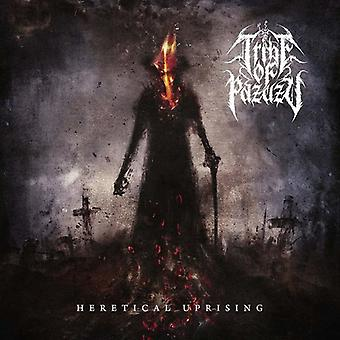 Heretical Uprising [CD] USA import