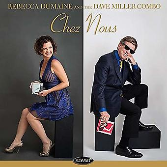 Chez Nous [CD] USA import