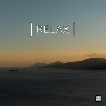 Various Artist - Relax [Vinyl] USA import