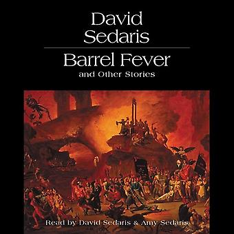 Barrel Fever and Other Stories [CD] USA import