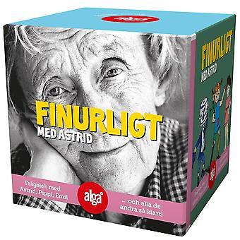 Clever with Astrid Lindgren