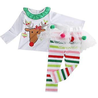 Weihnachten Mädchen Redeskleid, Säugling
