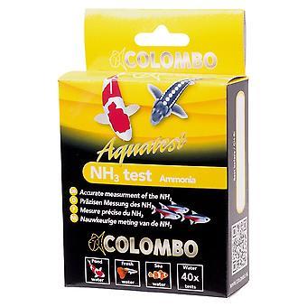 Colombo NH3 Test Kit
