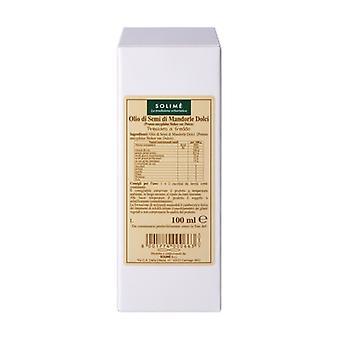 Sweet almond seed oil 250 ml of oil