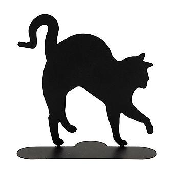 Black Cat Spiral Holder 1 unit