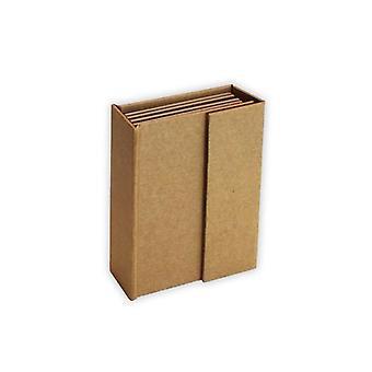 Cardboard Album 9.5x13.5cm (KC80)