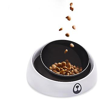 Dog Cat Bowls Material de alta calidad Safe Nontoxic Travel Footprint Feeding