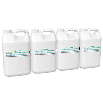 <b>20 Liters Jerrican of Klean The Best Natural and Moisturizing Hand Sanitizer</b>