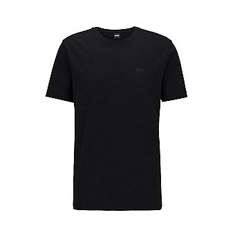 BOSS Casualwear Boss Lecco 80 T Shirt Black