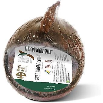 Henry Bell celý kokos