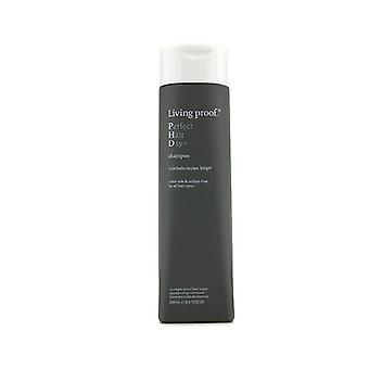 Levende bewijs Perfect Hair Day (PHD) Shampoo (voor alle haartypes) 236ml / 8oz