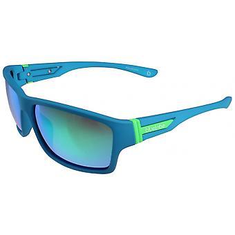 نظارات شمسية Unisex Trops Cat.3 الأخضر / الأزرق