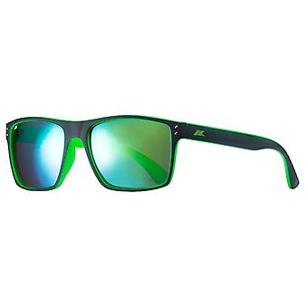 Sunglasses Unisex Zest dark blue/green