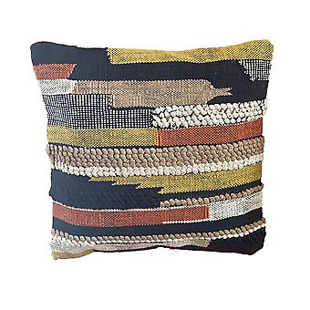 Spura Home Indian Traditional Express Multi Color Moroccan Style Pillows 18x18