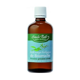 Virgin Oil Bourrache Organic 100 ml oil