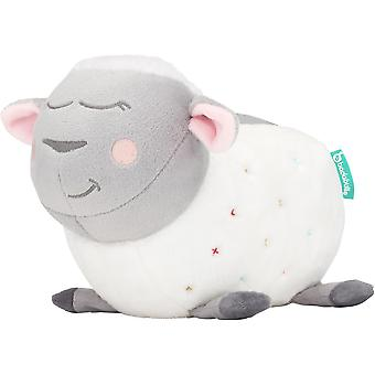 Badabulle Cuddly Sheep Nightlight
