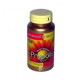 Mehiläisten terveyteen - Propolis 1000mg 90 kapseli