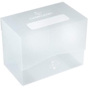 Gamegenic 80-Card Side Holder Clear