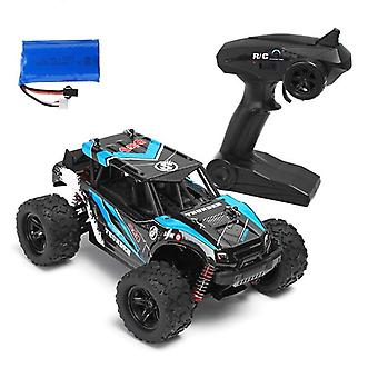 4wd High Speed Fast Remote Controlled Large Track -rc Car Toys