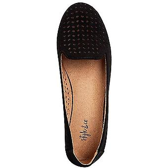 Style & Co. Womens Alysonn3 Round Toe Ballet Flats