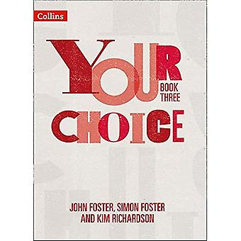 Your Choice Student Book 3: The Whole-School Solution for Pshe Including� Relationships, Sex and Health Education