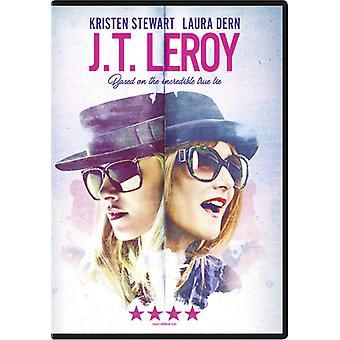 Jt Leroy [DVD] USA import