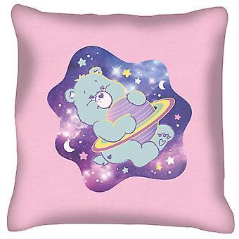 Hoito karhut nukkumaanmeno karhu unelmoi avaruus tyyny