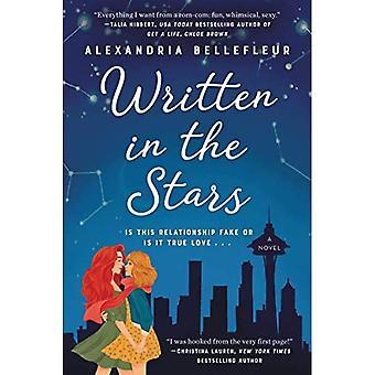 Geschreven in de sterren: Een roman