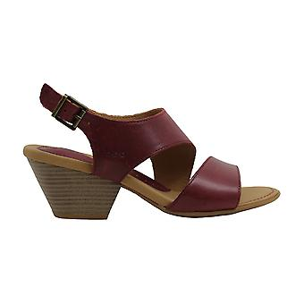B.O.C Womens angulo Leather Open Toe Casual Ankle Strap Sandals