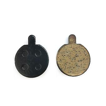 Brake Pads, Rear Wheel Brake, Disc Friction, Plates Pads For Electric Scooter