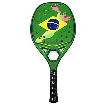 Tennisracket i full karbon