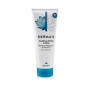 Derma E Soothing Relief Lotion 227g/8oz
