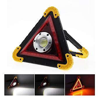 Emergency Warning Flood Light, Bright Cob Led Taillight, Car Repair Work Lamp,