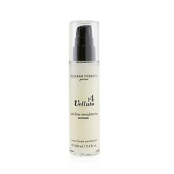 Velluto 14 Anti-frizz Straightening Serum - 100ml/3.4oz