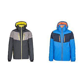 Trespass Mens Mack Ski Jacket
