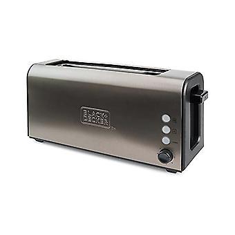 Broodrooster Zwart & Decker ES9600070B 1000W