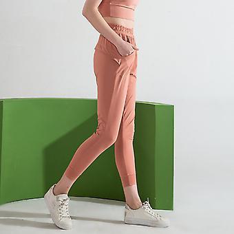 Women's sports casual pants Q04