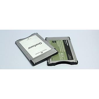SD بطاقة محول Onefavor Pcmcia قارئ بطاقة لمرسيدس بنز Mp3 الذاكرة
