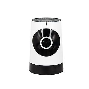 JM-103W Mini 720P WiFi 180 Degree View Panoramic Camera P2P Motion Detection Two Way Audio Camera