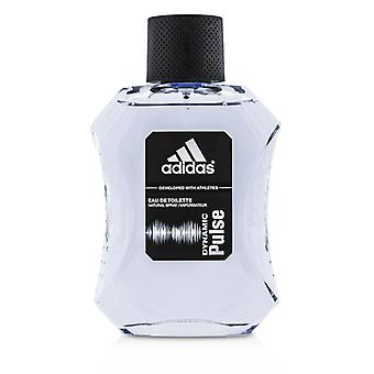 Adidas Dynamic puls Woda toaletowa Spray 100ml/3. 4 oz