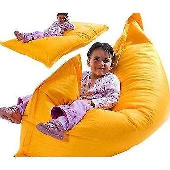 Large Kids Bean Bag Cover (black)