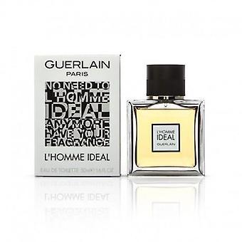 Guerlain L'Homme Ideal Eau de toilette spray 50 ml