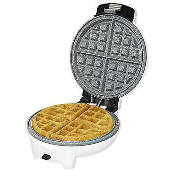 Waffle iron with Doughnut and Muffin tin