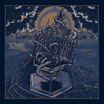 Tombs - Under Sullen Skies [Vinyl] USA import