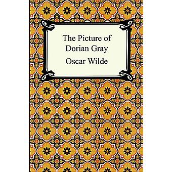 The Picture of Dorian Gray by Oscar Wilde - 9781420925289 Book