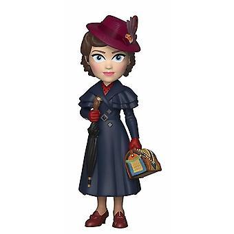 Mary Poppins - Mary Poppins USA import